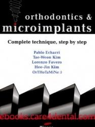 Orthodontics and Microimplants (pdf)
