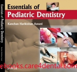 Essentials of Pediatric Dentistry (pdf)