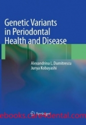 Genetic Variants in Periodontal Health and Disease (pdf)