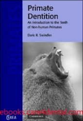 Primate Dentition An Introduction to the Teeth of Non-human Primates (pdf)