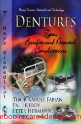 Dentures: Types, Benefits and Potential Complications (pdf)