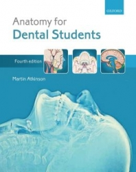 Anatomy for Dental Students, 4th Edition  (pdf)