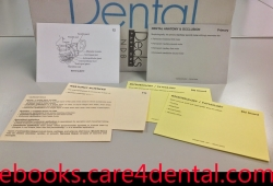 Dental Decks 2013-2014 (Part 1)