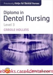 Diploma in Dental Nursing, Level 3 (pdf)