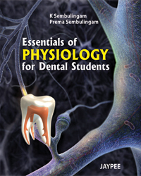 Essentials of Physiology for Dental Students (pdf)