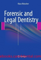 Forensic and Legal Dentistry (pdf)