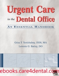 Urgent Care in the Dental Office (.epub)