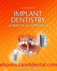Implant Dentistry: A Practical Approach, 2nd Edition (pdf)