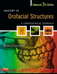 Anatomy of Orofacial Structures: A Comprehensive Approach, Enhanced 7th Edition (pdf)