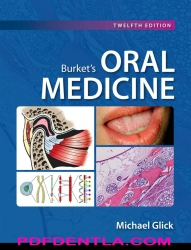Burkets Oral Medicine 12th Edition (pdf)