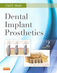 Dental Implant Prosthetics 2nd Edition (pdf)