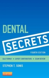 Dental Secrets, 4th Edition (pdf)