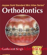 Jaypee Gold Standard Mini Atlas Series : Orthodontics (pdf)