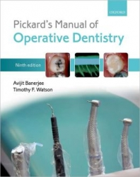 Pickard's Manual of Operative Dentistry Edition 9 (pdf)