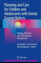 Planning and Care for Children and Adolescents with Dental Enamel Defects (pdf)
