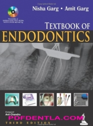Textbook of Endodontics, 3E (pdf)