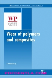 Wear of Polymers and Composites (2015) (pdf)
